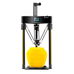 Flsun Q5 3D Printer Kit 200*200mm Print Size Supprt Resume Print With TFT 32Bit Mainboard/TMC2208 Slient Driver/Colorful Touch Screen