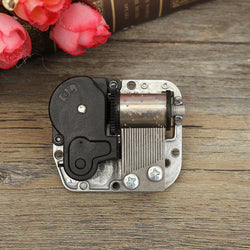 CuteRoom Music Motor Big Music Box Music Optional For DIY Doll House Dollhouse Accessories