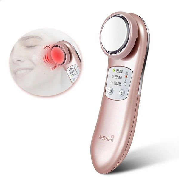 Wellskins Ion Cleansing Beauty Instrument From Xiaomi Youpin