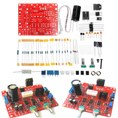 EQKIT Constant Current Power Supply Module Kit DIY Regulated DC 0-30V 2mA-3A Adjustable