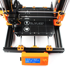 Dotbit Cloned Prusa I3 MK3 Bear Full Kit 3D Printer 2040 SLOT Aluminum Profiles Kit with MK52 Magnetic Heated Bed Set/Einsy Board