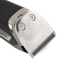 VGR  Electric Hair Clipper Cutter Head Adjustable USB Rechargeable Hair Clipper Male V-022