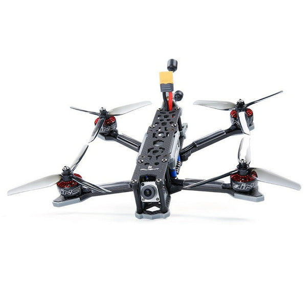 iFlight TITAN DC5 4S 222mm 5Inch Compitable with DJI Air Unit PNP BNF HD 720p 120fps FPV Racing RC Drone