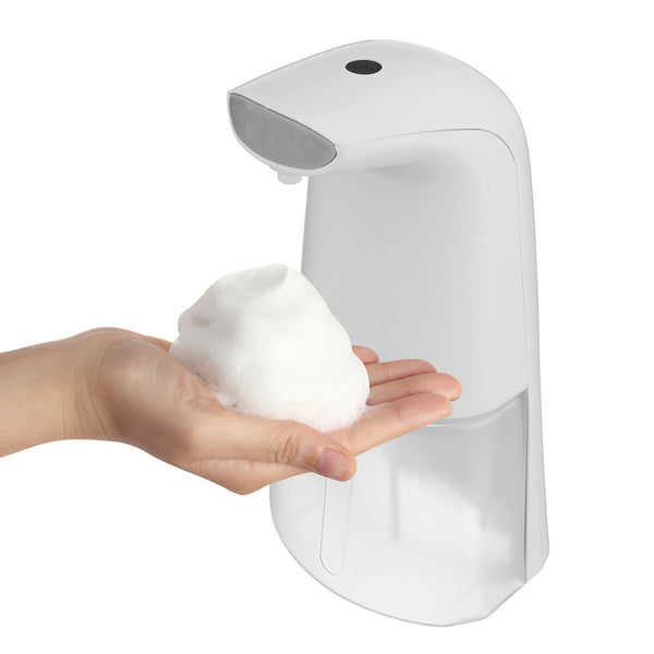 Automatic Soap Dispenser Touchless Smart Infrared Sensor Foaming Handwashing Machine