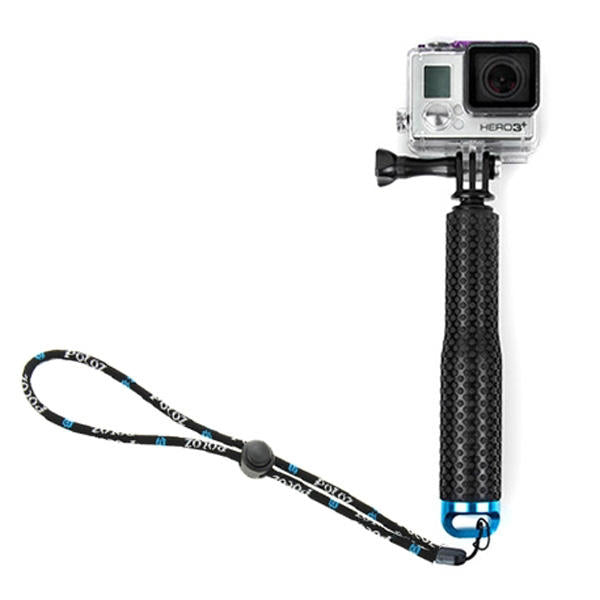 PULUZ Hand Wrist Strap for Gopro Hero 5 4 Session 3 2 1 Sports Camera