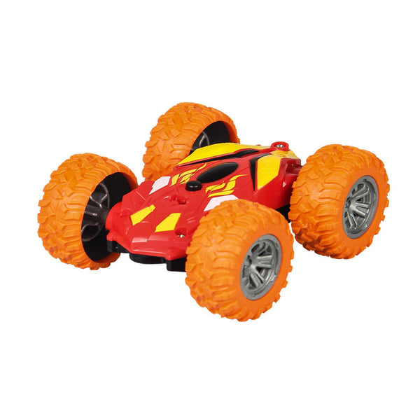 ShenQiWei 8031 2.4G 4CH RC Car Electric Stunt Vehicle Double-Sided 360 Rotation RTR Model Toy