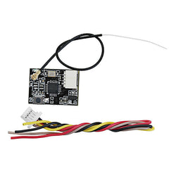 2.4G 8CH Mini Receiver PPM SBUS Output for Frsky X9D(PLUS) XJT DJT DFT DHT