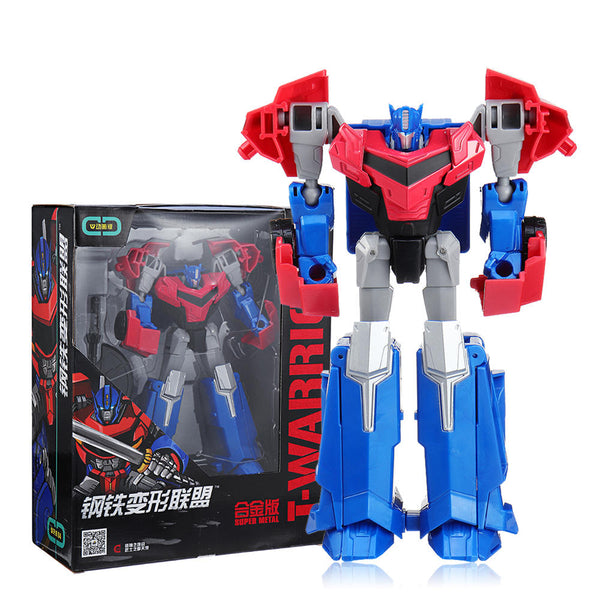 Transformers Toys Optimus Prime Voyager Collection Gift Action Figure Toy
