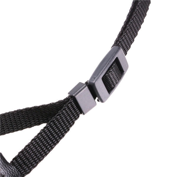 Adjusted Neoprene Strap Belt Black For Canon Nikon Sony Pentax DSLR Camera