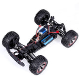 1/12 2.4G 4WD High Speed 50km/h RC Car Vehicle Models Off-road Truck