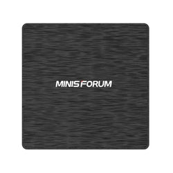 Minisforum GN31 J3160 4GB RAM 128GB SSD 1000M LAN 5G WIFI blutooth 4.2 Mini PC Support Windows 10