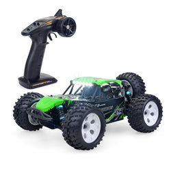 ZD Racing 1/16 Scale ROCKET DTK16 Brushed 4WD Desert Truck RC Car RC Vehicles RC Model 45KM/h