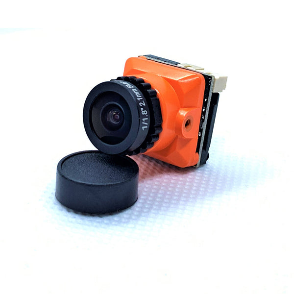 JJA B19 1500TVL 1/3 CMOS 2.1mm Lens Mini FPV Camera With OSD Configuration Board PAL/NTSC for RC Drone