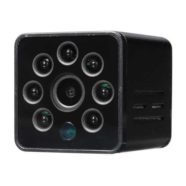 IDV013A Mini Camera Wireless WiFi Night Vision Motion Detection IP Micro Webcam for Smartphone