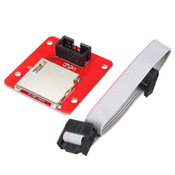 SD External Card Slot U Disk Extended Adapter For 3D Printer MKS TFT Touch Screen