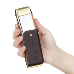 KEMEI 5700 Mini Reciprocating Shaver Electric Cowhide Hair Shaver Electric Hair Clipper For Men