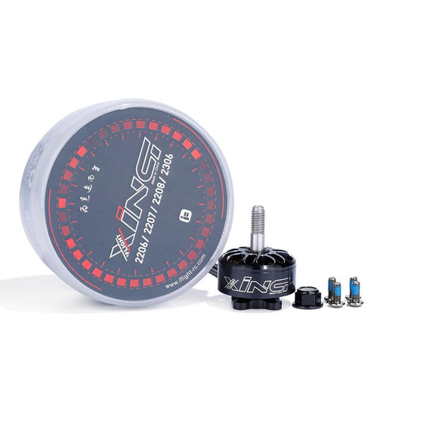 iFlight XING-E 2207 1800KV 3-6S /2450KV 2750KV 2-4S Brushless Motor for RC Drone FPV Racing