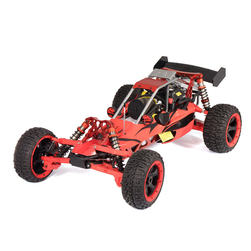 Rovan for Baja360AG02 1/5 2.4G RWD Rc Car 36cc Petrol Engine Off-road Truck RTR Toy