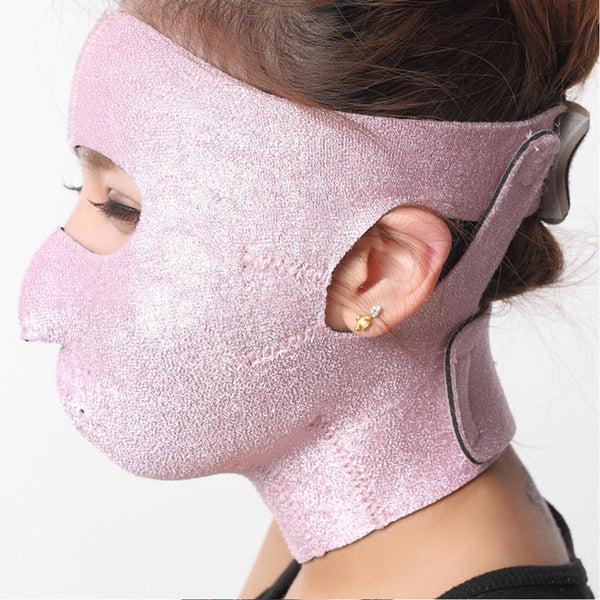 Slimming Face Bandage V Face Anti Wrinkle Facial Belt Double Chin Face Lift Tools