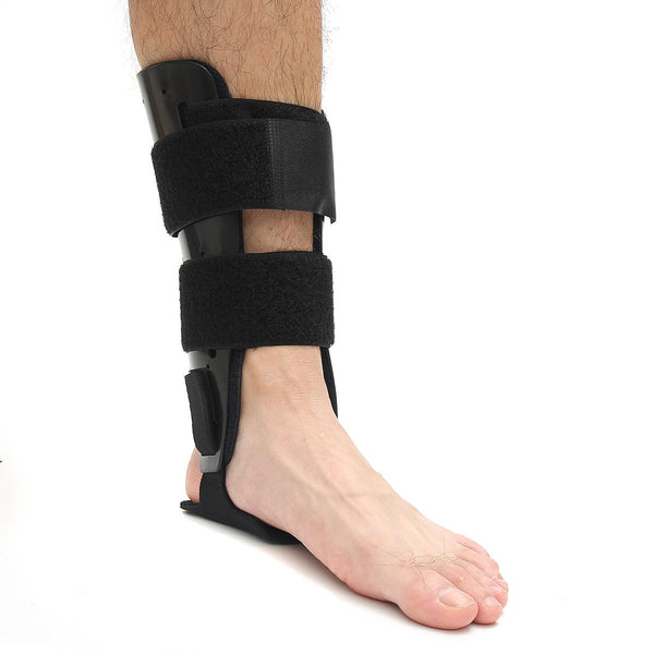 Adjustable Ankle Support Brace Foot Sprain Injury Wrap Splint Sports Gym Strap