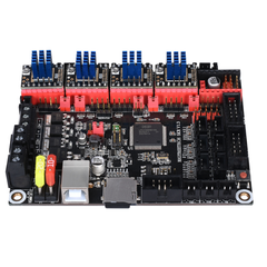 BIGTREETECH SKR V1.3 Controller Board With 5Pcs DRV8825 Stepper Motor Drivers Mainboard Kit for 3D Printer