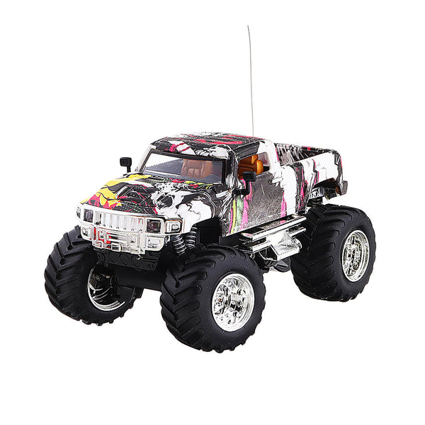 2207 1/58 40MHZ Mini RC Car Vehicle Models Children Toys