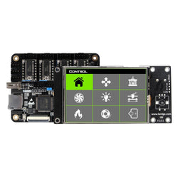 Lerdge X Integrated Controller Board Mainboard For Reprap 3D Printer