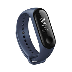 Original XIAOMI Bracelet 3 Wristband Strap for XIAOMI  Mi band 3 Replacement Smooth Wristband Strap