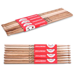 Pair of 5A Oak Drumsticks Stick