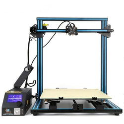 Creality 3D CR-10S Customized 500*500*500 Printing Size DIY 3D Printer Kit