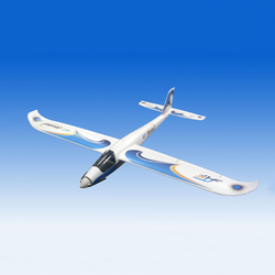 AF-Model Glider 1400 1400mm Wingspan FPV RC Glider Airplane KIT/PNP
