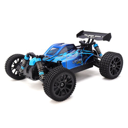 HT C604 1/16 2.4G 4WD 60km/h Rc Car 4X4 Off-Road Truck RTR Toy Random Color