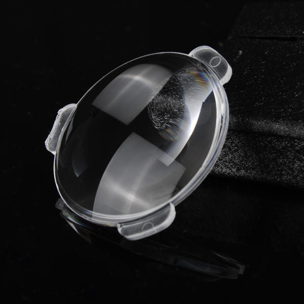 34*40MM Aspheric Lense Replacement Virtual Reality Lens For Google Cardboard 3D VR II Glasses