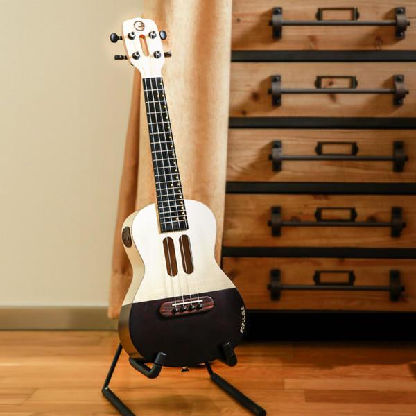 Xiaomi Populele U1 23 Inch 4 String Smart Ukulele with APP Controlled LED Light bluetooth Connect