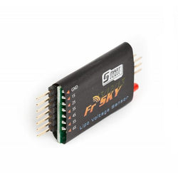 FrSky Smart Port Lipo Sensor FLVSS for RC Drone FPV Racing