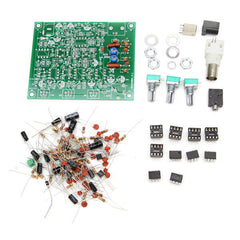 DIY Aviation Band Receiver Kit High Sensitivity Airwave Receiver Classic Version