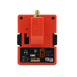 FrSky HORUS X10S Express 24CH ACCESS ACCST D16 Mode2 FCC Version Transmitter with R9M 2019 900MHz Long Range Transmitter Module
