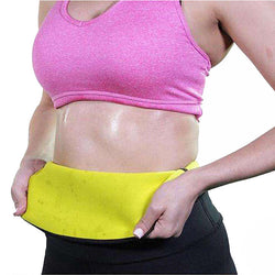 Stretch Neoprene Slimming Waist Belts Body Shaper Training Corset