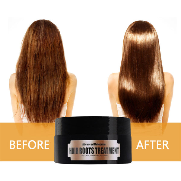 Magical Treatment Mask 5 Seconds Repairs Damage Restore Soft Hair Care Hair Conditioner