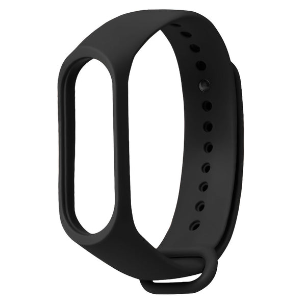 Original Xiaomi Silicone Wrist Strap Wristband Bracelet Watchband For Xiaomi Band 3/4