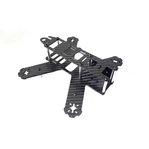 Lisam LS-210 210mm 5 Inch Carbon Fiber Frame Kit for RC Drone FPV Racing