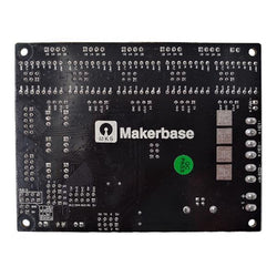 MKS-GEN L V1.0 Integrated Controller Mainboard + 5pcs A4988 Stepper Motor Driver For 3D Printer