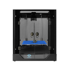 TWO TREES Sapphire Pro CoreXY DIY 3D Printer Kit 235*235*235mm Printing Size With Upgraded Acrylic Shell