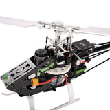 JCZK 450L DFC 6CH 3D Flying Flybarless GPS One-Key Return Smart RC Helicopter RTF With 380 Intelligent Fly System - EY Shopping