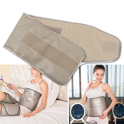 Vibration  Heat Protection Belt