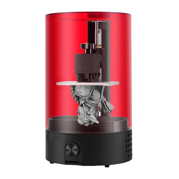Sparkmaker Light-Curing Desktop UV Resin SLA 3D Printer 98*55*125mm Build Volume