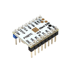 TMC2209 Stepper Motor Driver Fit Sidewinder X1 Super Silent Stepsticks Mute Driver Board 256 Microsteps For 3D Printer