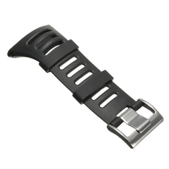 Bakeey Soft Rubber Replacement Watch Band Strap For SUUNTO AMBIT 3 PEAK/Ambit 2/Ambit 1