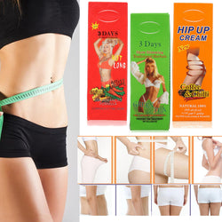 200ml Slimming Hip Lift Body Massage Cream Green Tea Hot Long Hip Up Cream Burning Fat & Promoting Lymphatic Circulation