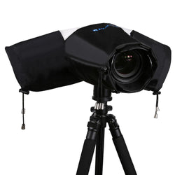 PULUZ PU7501 Camera Rain Cover Coat Bag Protector Rainproof Against Dust Rain Coat for DSLR